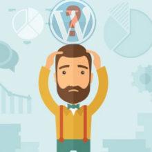 Как зайти в админ панель WordPress